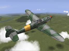 Bf-109 G-2 The old standard