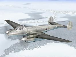 Pe-2 series 110 (winter camo)